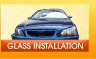 Auto Glass Installation New Mexico